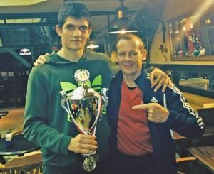 Nicolet Trophy Sieger 2013